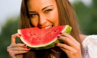 how to lose weight with watermelon diet