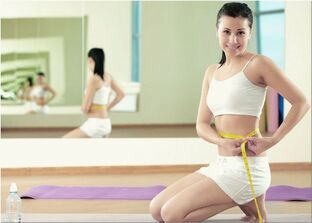 Yoga weight loss classes provide the necessary physical activity
